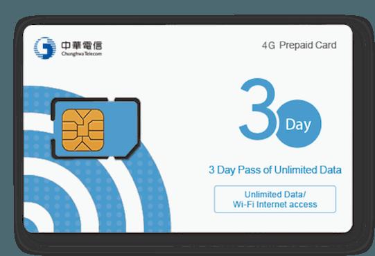 Sim Karte Internet.Prepaid Sim For Taiwan 中華電信 4g Lte Prepaid Sim Chunghwa